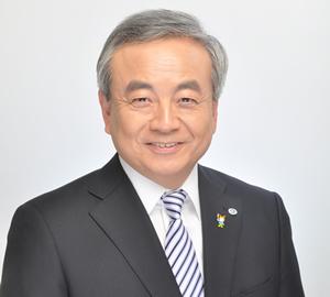 気仙沼市長、菅原茂よりONE-LINE気仙沼クリスマスイルミネーションプロジェクトの開催にあたって